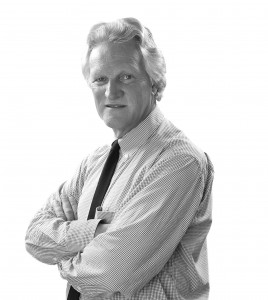 Fred Bronner