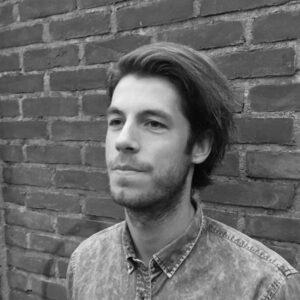 Nick van de Hei