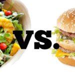 saladvsburger