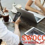 SWOCC op bezoek bij