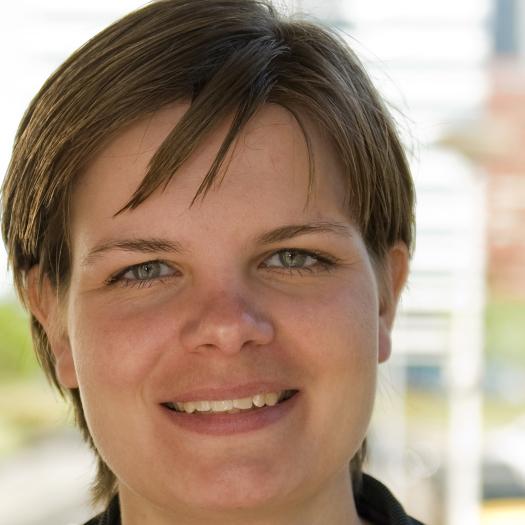 Annemarie van Elfrinkhof