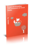 Corporate branding en consumenten op social media