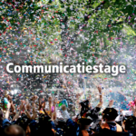 communicatiestage