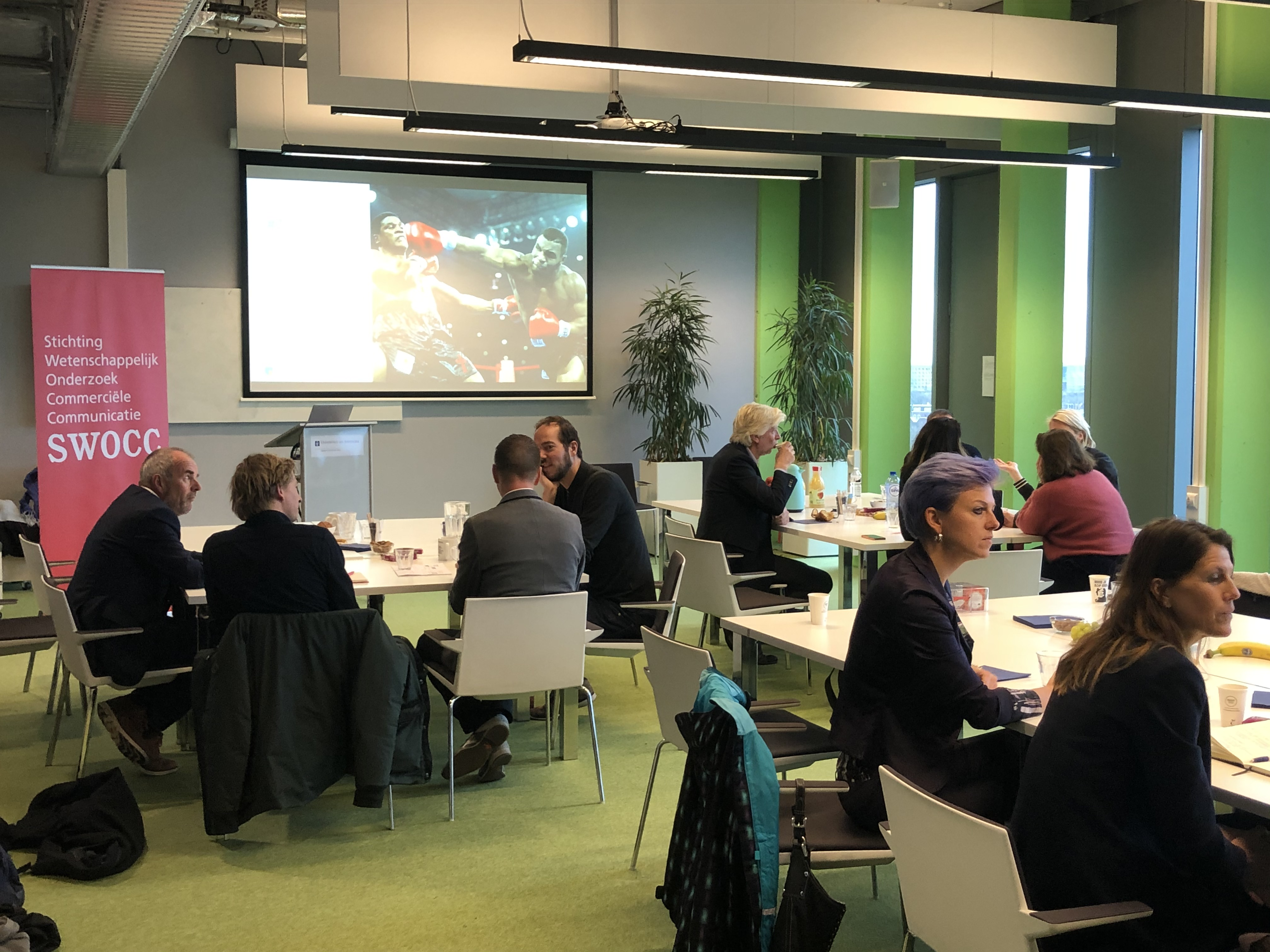 swocc merkportfolio workshop discussie
