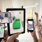 Augmented-reality IKEA