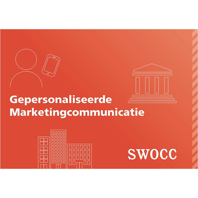 Gepersonaliseerde Marketingcommunicatie