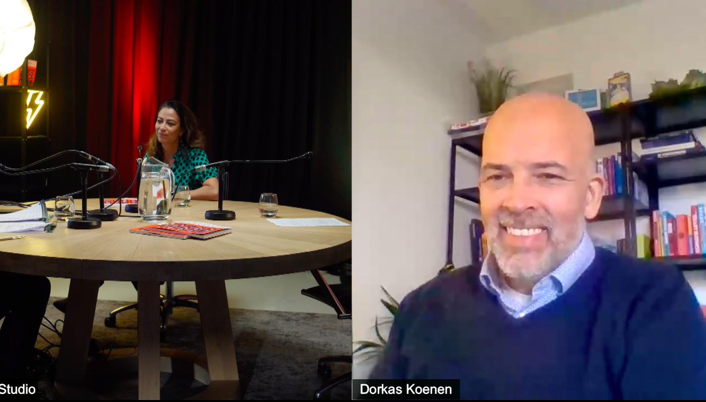 Symposium 2020 Dorkas Koenen Kim Cramer