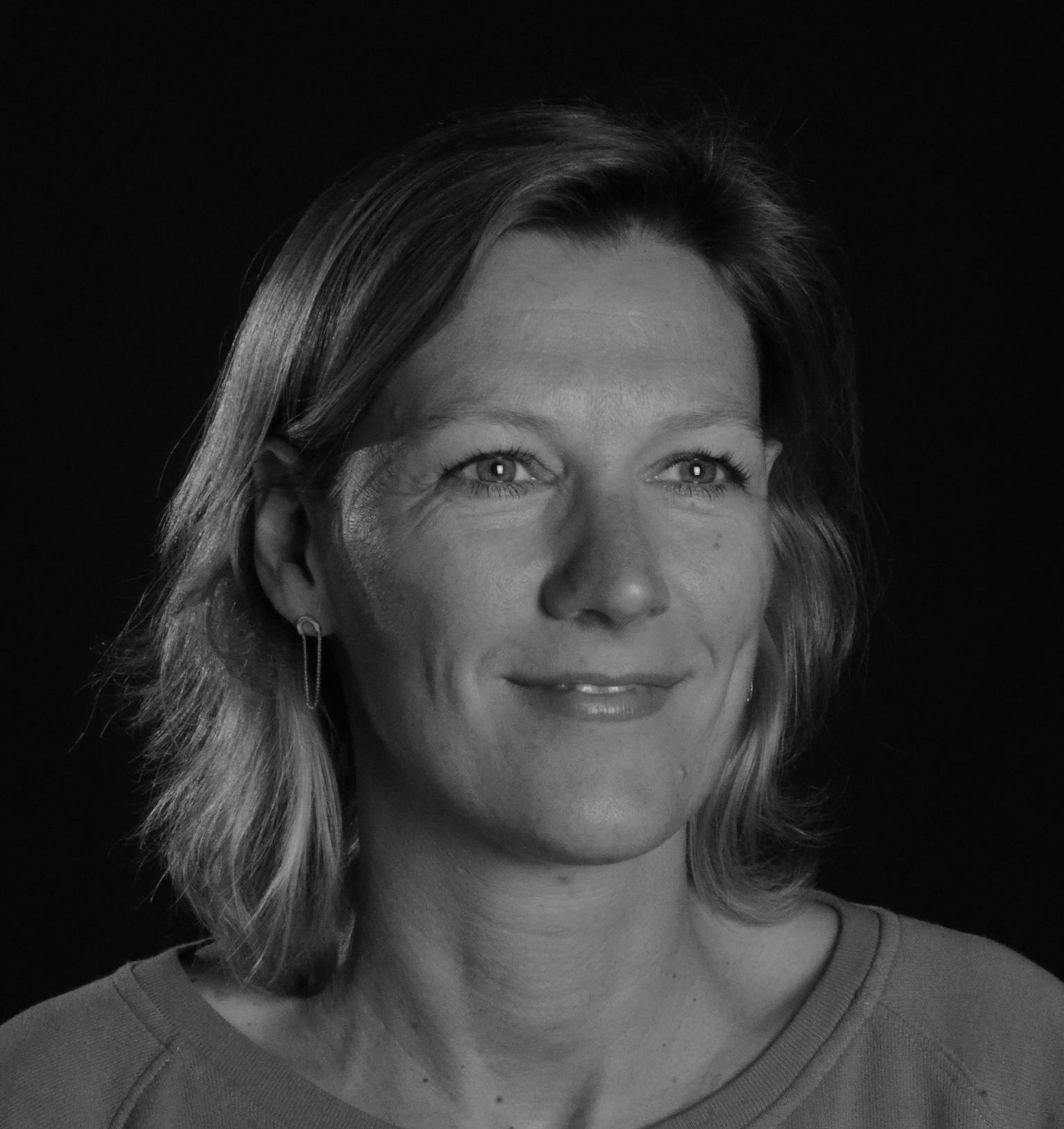 Erica van Stipdonk