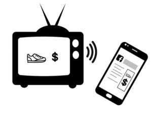 Synced advertising in beeld gebracht